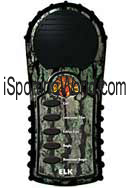 Electronic Elk Game Call and Training Device