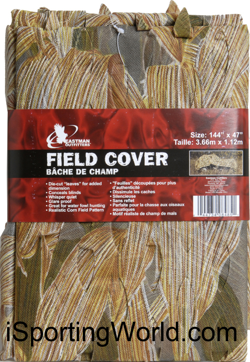 CAMO FIELD COVER by EASTMAN OUTFITTERS