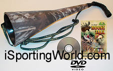 WOODS WISE MOOSE THUNDER BAY TRUMPET & DVD